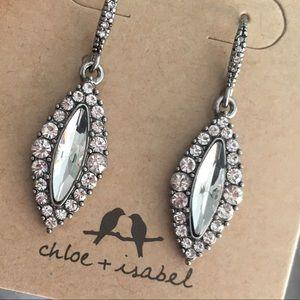 Chloe + Isabel Belle Drop Earrings
